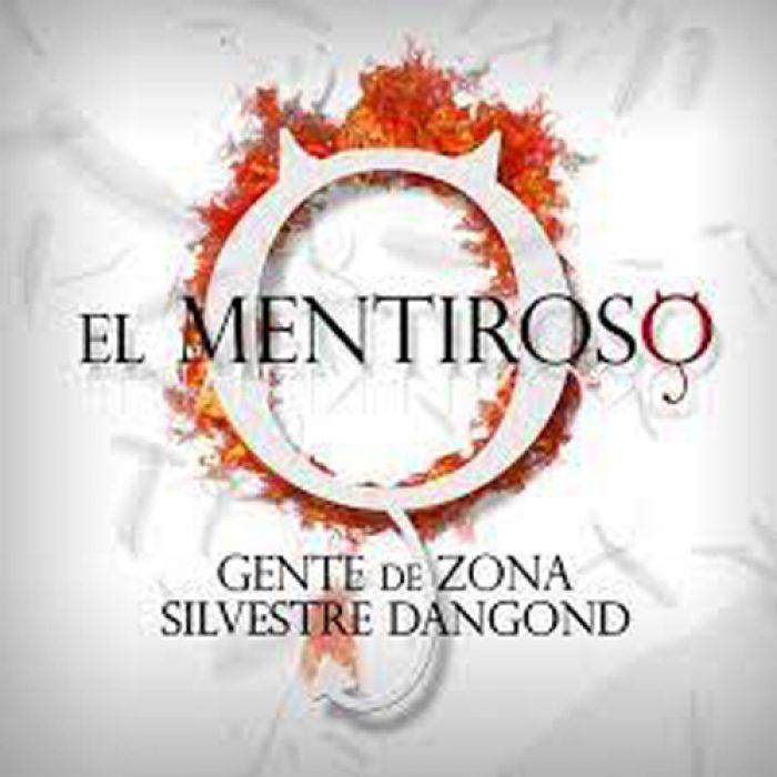 Gente de Zona ft Silverstre Dangond - Single El Mentiroso - RECORDING - MIX - MASTERED