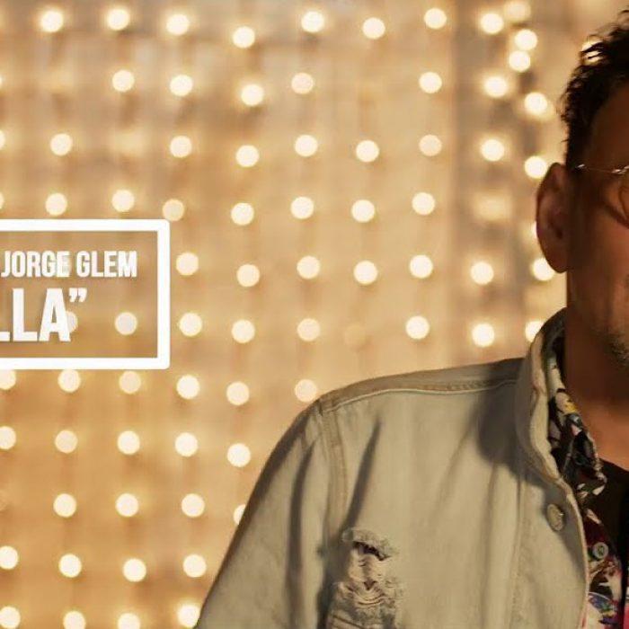 Jorge Luis Chacin - Single Para Ella - RECORDING - MIX - MASTERED