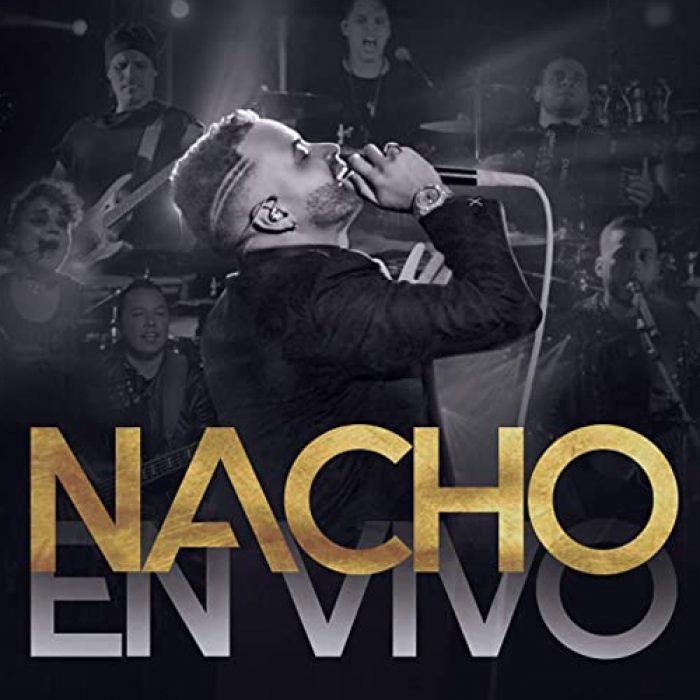 Nacho en vivo Filmore - RECORDING - MIX - MASTERING