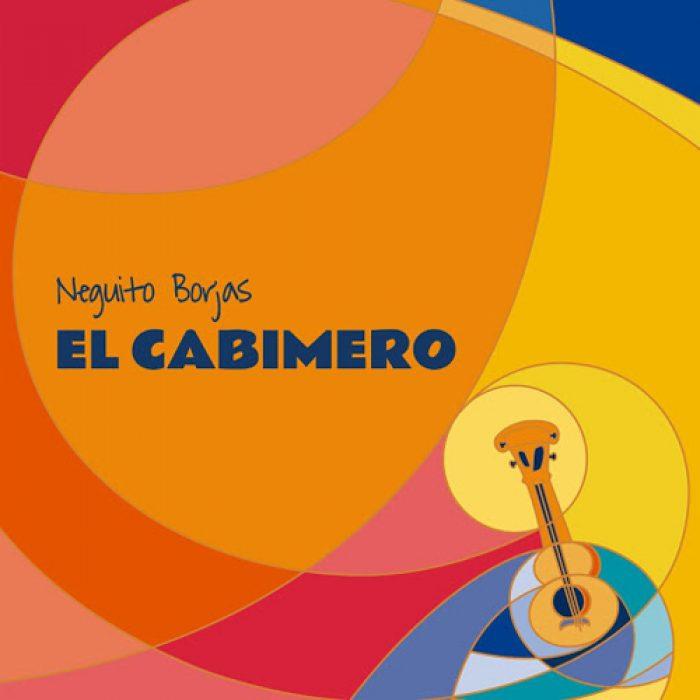 Neguito Borjas - Album El Cabimero - Mezlca