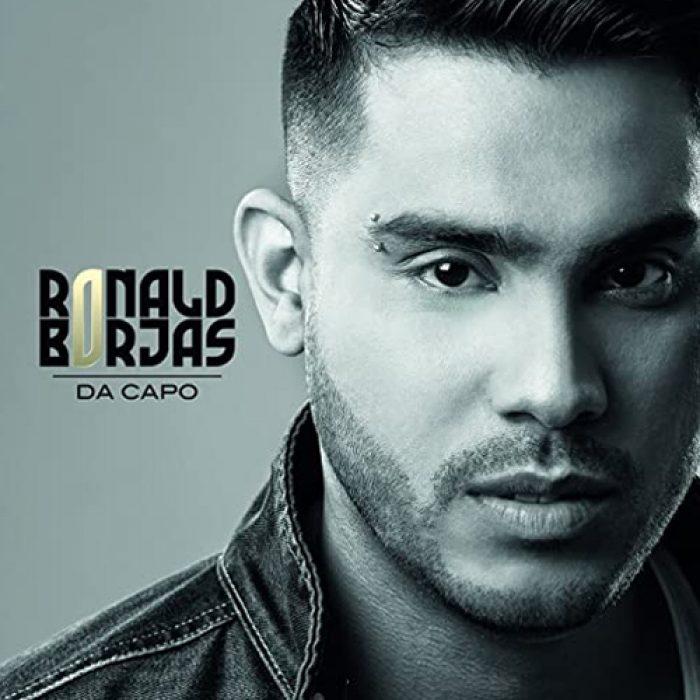 Ronald Borjas - Album Dacapo - RECORDING - MIX