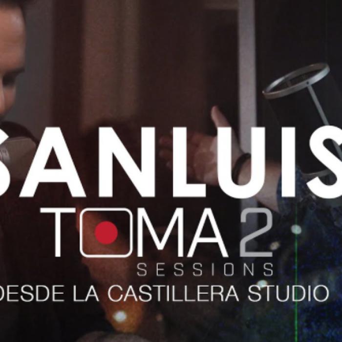 SanLuis - Desde La Castillera Estudio - RECORDING - MIX - MASTERED