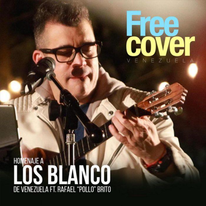 free cover homenaje a los blanco - MIX - MASTERED